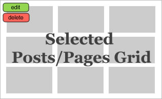 pp grid placeholder selected articles Santi Román