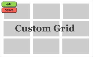 pp grid placeholder custom - OhBodas!